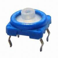 Quality Short-travel keyswitches, 8 x 8mm, meets IP67 waterproof wholesale