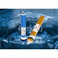 Quality RO Filter ReplacementFor Direct Drink Terminal Purification , Water Filter Replacement wholesale