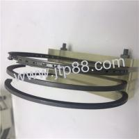 China Motorcycle piston rings OEM ring set  for ISUZU piston ring 4HF1-LPG  DIA 115mm on sale
