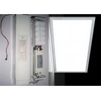 China 3 Hours Rechargeable Emergency 48w Led Light Panel 85lm / W AC85v - 265v on sale