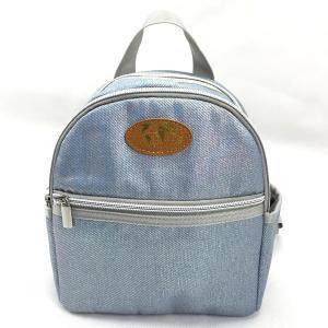 Waterproof Custom Canvas Backpacks LOGO Printed 32*46*20 Cm For Teenagers