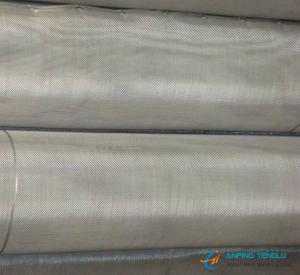 Cheap Ideal Material Nichrome Wire Mesh--Cr20Ni80, Cr15Ni60, Cr20Ni30 for sale
