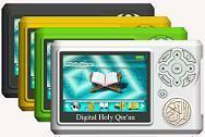 China Digital Quran Player Mp4 on sale