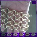Quality 1mx2m metal drapery aluminium chain fly screen curtain for door wholesale