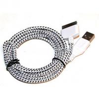 Quality Durable 30 Pin Micro USB Charging Cable , 1m 2A Extension Micro USB Data Cable wholesale