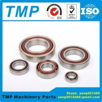 Cheap 760214TN1 P4 Angular Contact Ball Bearing (70x125x24mm)    Germany   Ball screw support bearing Made in China for sale