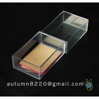Quality BO (101) acrylic beauty case wholesale