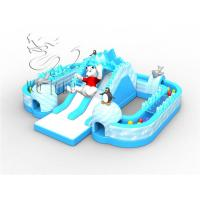 Quality Customize Inflatable slide, inflatable slide sport games wholesale
