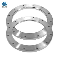 China ASME B16.5 1/2 Petroleum Forging Steel Pipe Flanges on sale