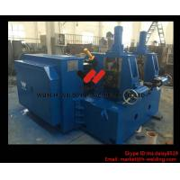 Auto Combination Machine H Beam Welding Line With Assembly / Welding And Straightening