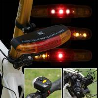 Quality Bicycle tail lamp-1 wholesale