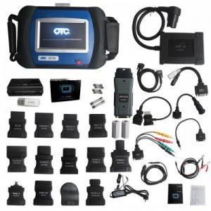 Quality SPX AUTOBOSS OTC D730 Automotive Diagnostic Scanner with Built In Printer wholesale