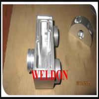 Quality Professional Custom sheet metal fabrication with Stainless Steel A249 wholesale