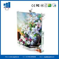 Quality High Brightness HD P8 Led Matrix Display Backdrop Screen 2-3 years Warranty wholesale