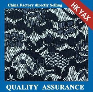 China High quality lace fabric jacquard;china wholesale lace fabric;fashion lace fabric on sale