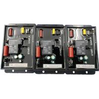 China Reduce Start Current 7P Single Phase Soft Start Controller For Air Conditioner on sale