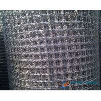 Quality Light Type Crimped Wire Mesh With Food Grade Stainless Steel Used Roast wholesale