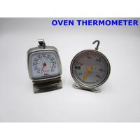 Buy cheap Oven Probe Thermometer THR02-000 , Spiral Coil Spring Dial Stem Thermometer from wholesalers
