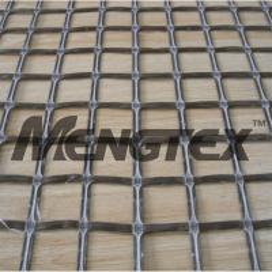 Quality Silane Sized 1000 mm width BASALT FIBER MESH GEO-GRID 303GSM FOR CONSTRUCTION wholesale