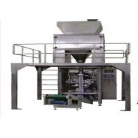 Quality Vertical Automatic Pouch Packing Machine , Tea Bag Packing Machine PLC Control wholesale