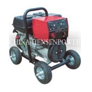 Quality Gasoline Welder Generator wholesale