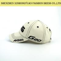 Quality Fashion Baseball Caps With Embroidery Durable Military Style Hats For Men wholesale