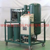 China TYA Series High Quality Standard Vacuum Lubricating Oil Purifier on sale