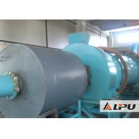 China Energy Saving Intermittent Industrial Drying Equipment For Coal Slime on sale
