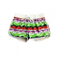 Buy cheap Ladies' Sexy Fashionable Beach Shorts, Breathable, Quick Dry, Soft and from wholesalers