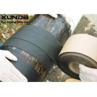Quality Protection Mesh Polypropylene Corrosion Resistant Tape For Pipeline Repair Materials wholesale
