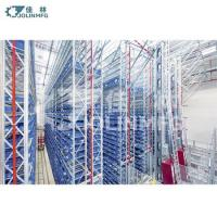 China Intelligent Warehouse Automated Storage and Retrieval ASRS System on sale