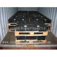 Quality High quality professional construction lift Cast iron Counterweight In Elevator Parts wholesale