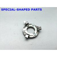 Cheap Copper Based / Iron Based Powder Metallurgy Parts PMP04-5 For Home Appliances for sale