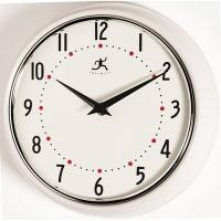 China PROMOTIONAL NEWLY PLASTIC DIGITAL WALL CLOCK WITH CALENDAR ET6217A on sale