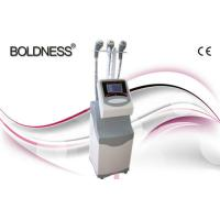Quality Skin Whitening Cavitation RF Fat Loss Slimming Machine For Abdomen / Buttocks wholesale
