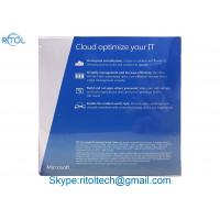 Quality 64 Bit Windows Server 2012 Retail Box , Windows Server 2012 R2 Standard Oem 5 CALS wholesale