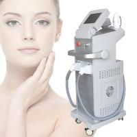 Quality Stable Laser Scar Removal Machine , Laser Tattoo Removal Machine Intelligent Interface wholesale
