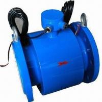 Quality High Accuracy Magnetic Flowmeter in Remote Type, with ANSI, JIS and DIN Flanges wholesale