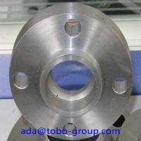 Quality 150LB 14'' CuNi 90/10 Forged Steel WN Flanges BW RF STD B16.5 wholesale