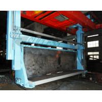 Quality Sand / Cement AAC Block Cutting Machine Aerial Turnover Hanger wholesale