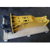 Quality Box Type Hydraulic Jack Hammer Backhoe Loader Mounted Reliable Quality wholesale