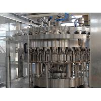 Quality High Speed Water Bottling Carbonated Drink Filling Machine 10000BPH FOR Coca-Cola wholesale