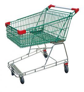 China shopping trolley ;shopping cart;carry bag;folding cart on sale