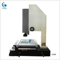 China Ccd Camera Image Measuring Instrument / Vision Coordinate Measuring Machine on sale