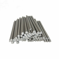 Buy cheap Cylindrical 99.95% 3N5 Niobium Bar For Aerospace Fields from wholesalers