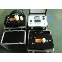Quality Very Low Frequency Generator Test Equipment Vlf Testing Equipment Sine Wave Output wholesale