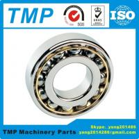 Quality 760215TN1 P4 Angular Contact Ball Bearing (75x130x25mm)    Germany   Ball screw support bearing Made in China wholesale