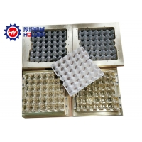 Quality 3D Aluminum Egg Tray Mould For Paper Pulp Egg Tray Machine wholesale
