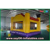 Buy cheap Inflatable Jumping Castle Popular Happy Hop Bouncy Castle from wholesalers
