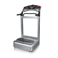 Quality Fitness Full Gym Commercial Spin Bikes Equipment , Cardio Workout Massage Machine wholesale